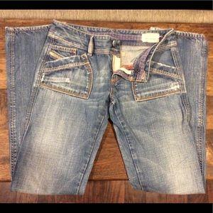 Women's DIESEL RECKFLY Jeans